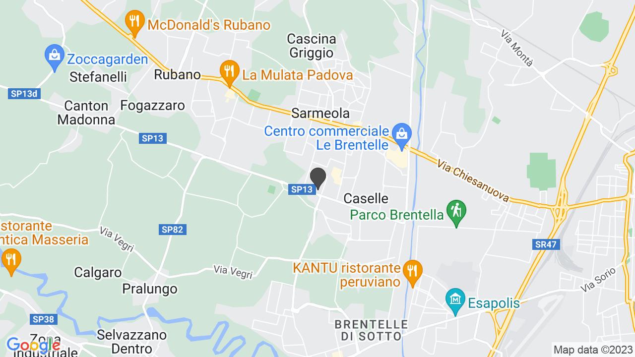 CROCE ROSSA ITALIANA - COMITATO DI SELVAZZANO DENTRO - ORGANIZZAZIONE DI VOLONTARIATO