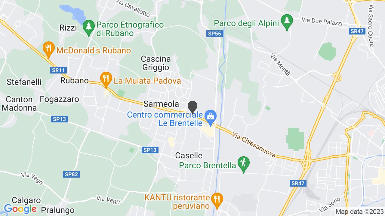 OPERA DELLA PROVVIDENZA SANT'ANTONIO