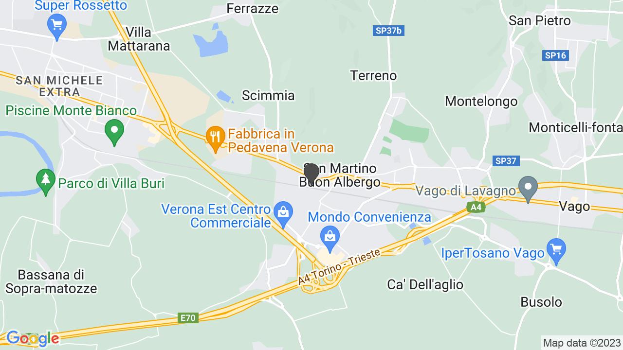 CASA DI MARTINO ODV