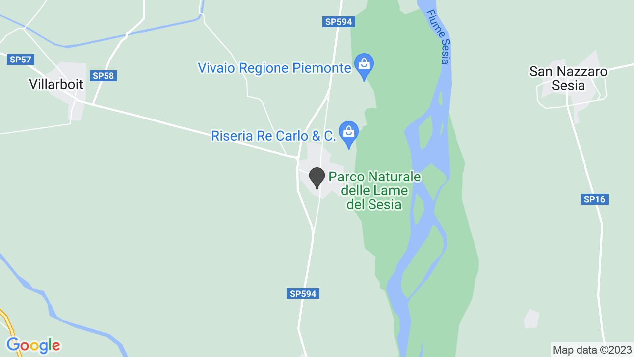 MUSEO NAZIONALE DELLA CIVILTA' RISICOLA