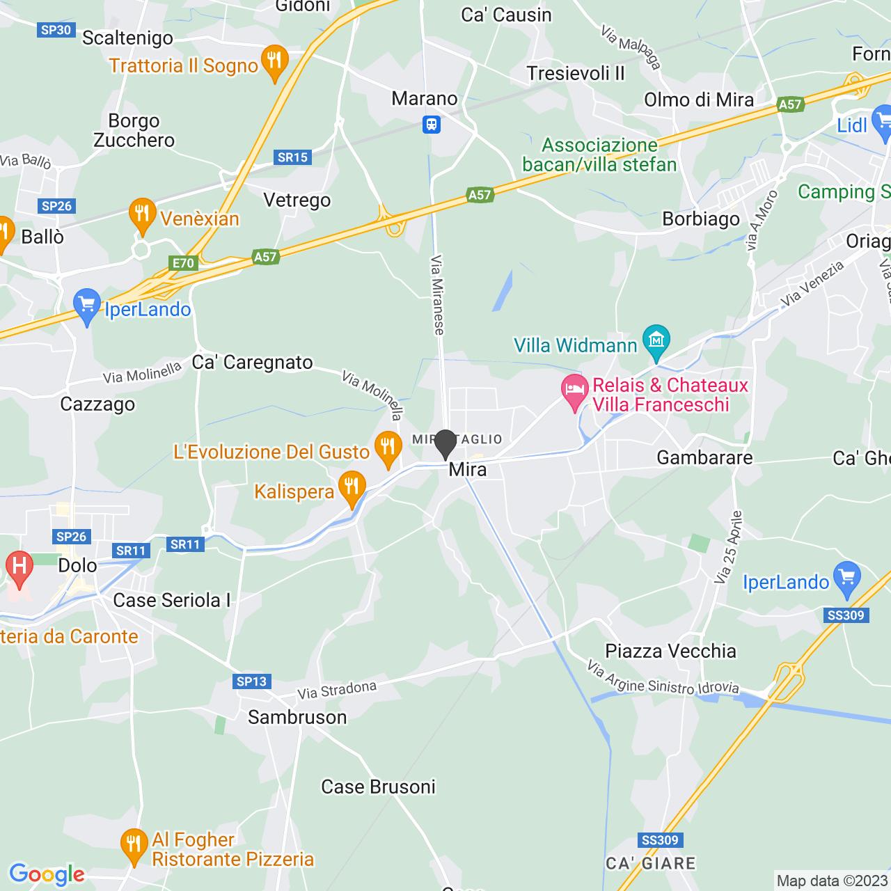 Imprese Funebri Cav. Lucarda