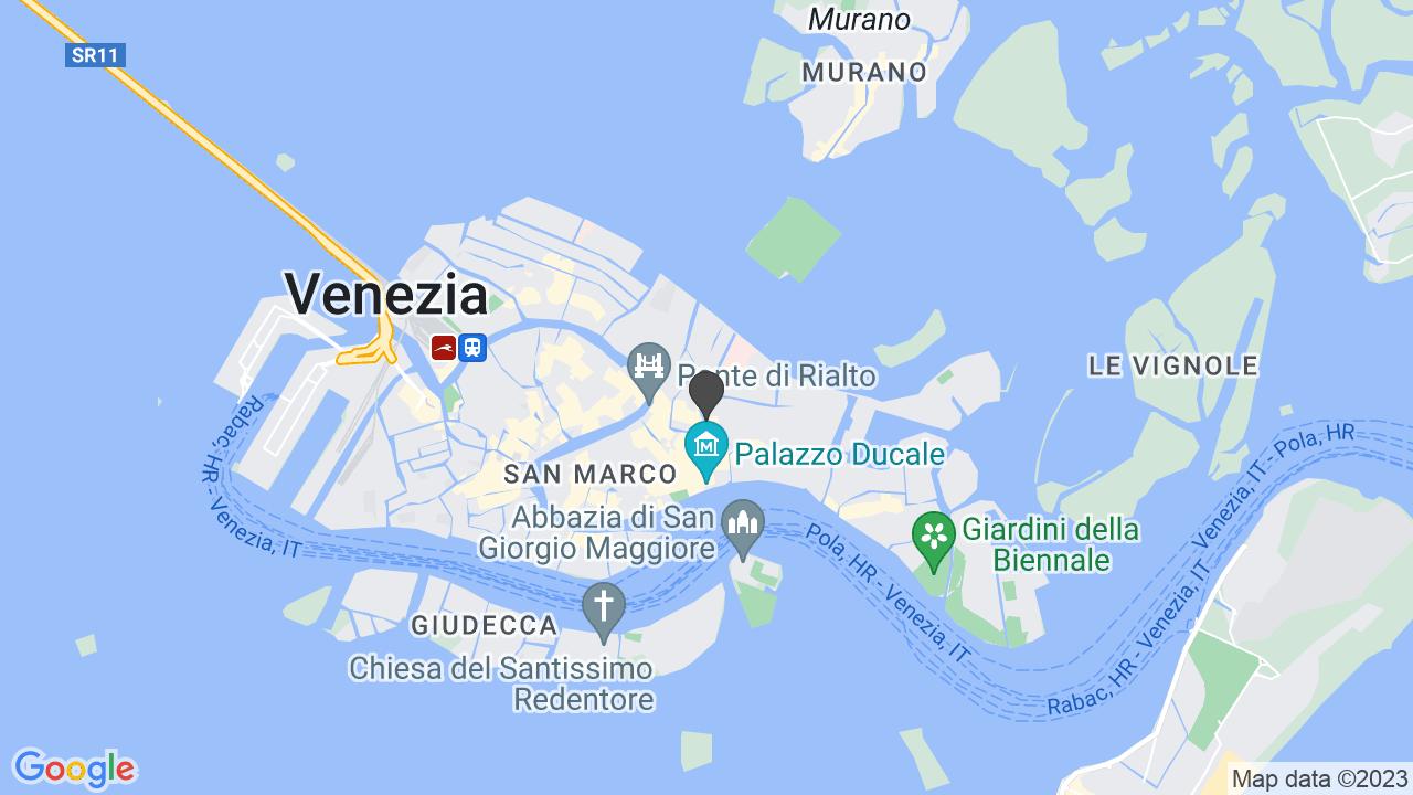 Oratorio di San Marco in Vinea