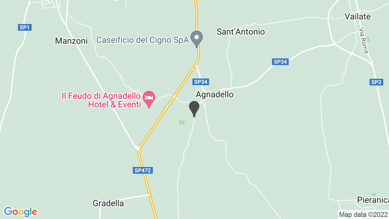 CIMITERO AGNADELLO