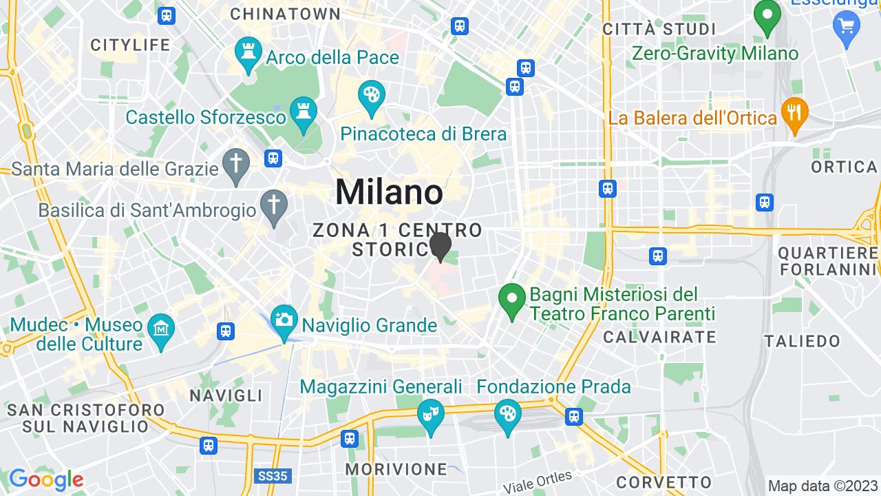 ASSOCIAZIONE ITALIANA SINDROME DI EHLERS - DANLOS