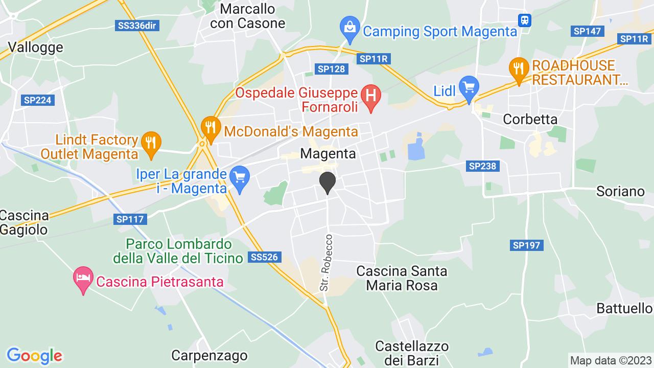 Pompe Funebri Calcaterra