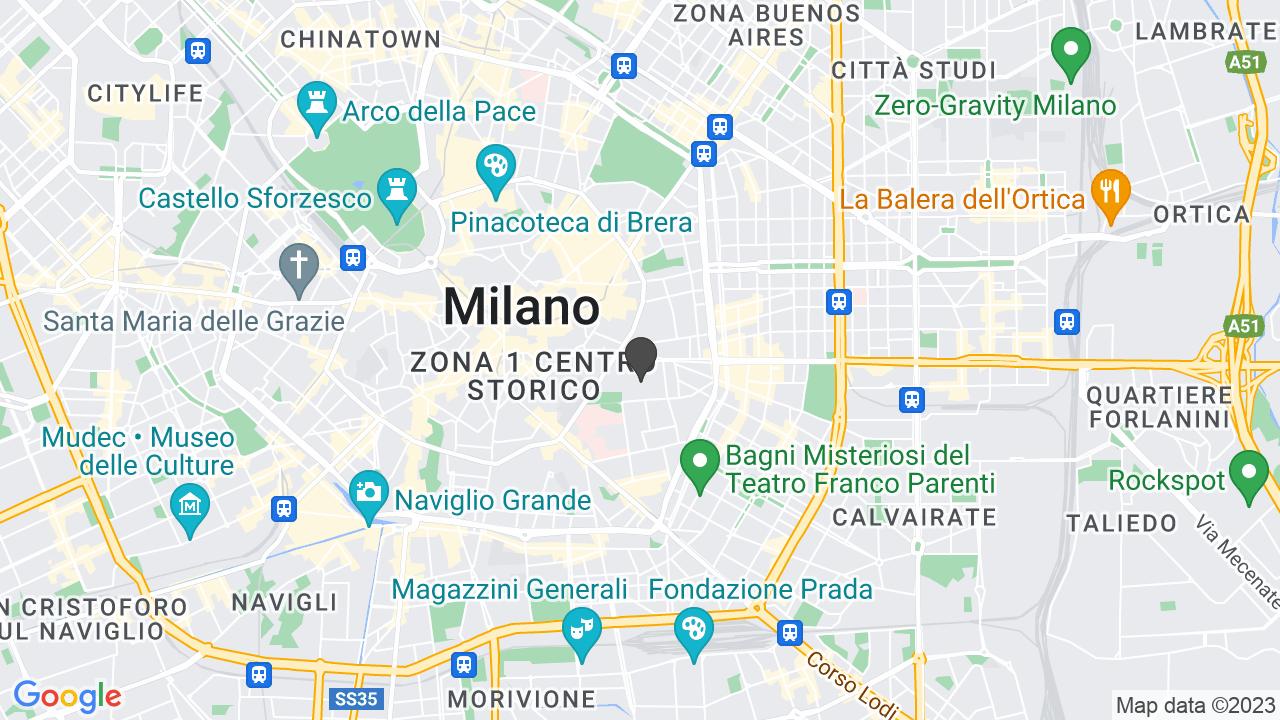 FONDAZIONE DELL'ORDINE PER GLI AVVOCATI DI MILANO