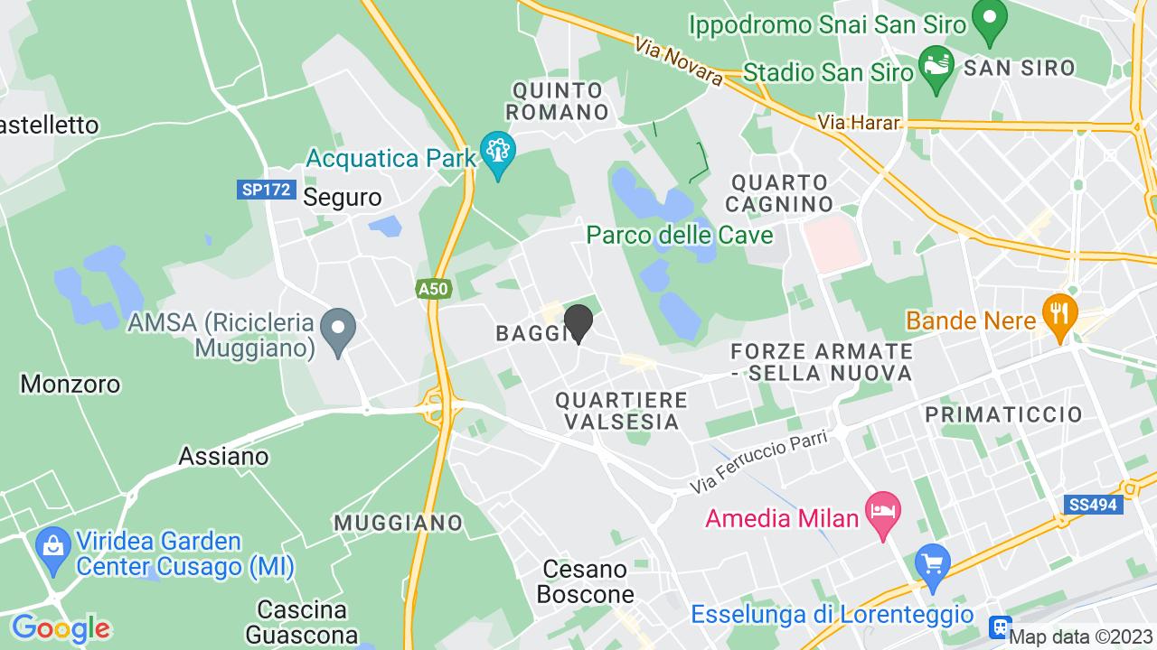 REACH ITALIA ONLUS