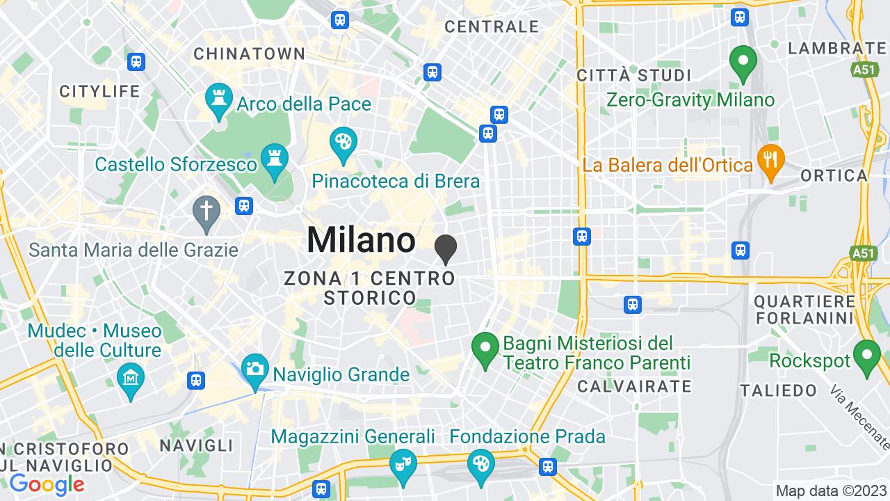 FONDAZIONE IOLANDA MINOLI PER L'ISTITUTO EUROPEO DI MEDICINA PERINATALE(IEMP)ONLUS