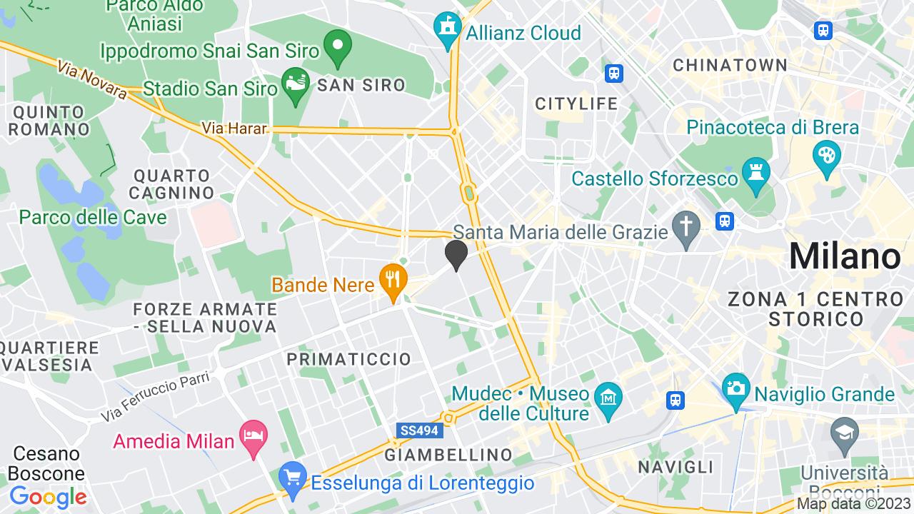 ACCADEMIA CONCERTANTE D'ARCHI DI MILANO - ASSOCIAZIONE