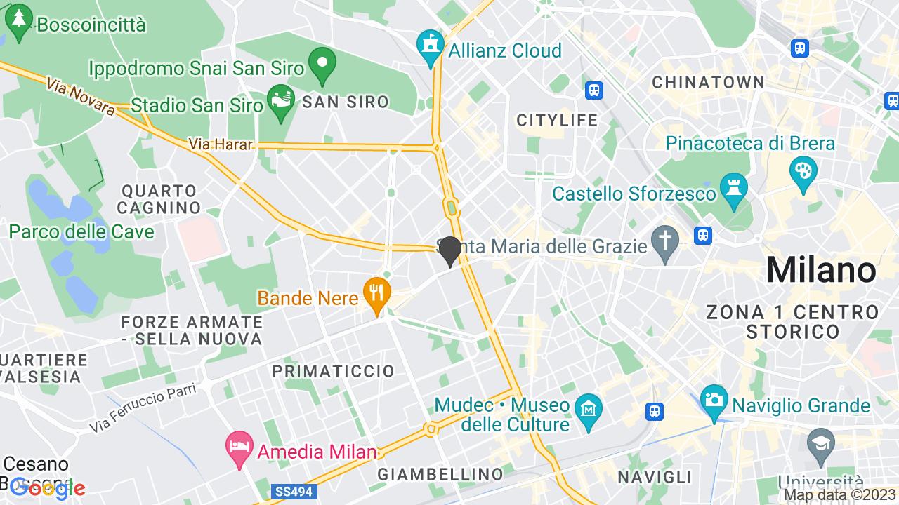 Pompe Funebri Fusetti