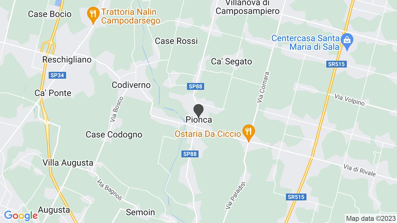 PICCOLO MONDO ONLUS