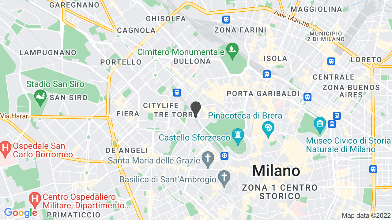 MILANO DUOMO ONLUS