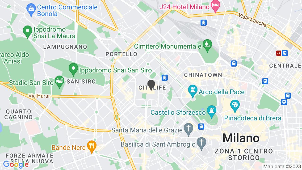 FONDAZIONE ITALIA PER IL DONO ONLUS
