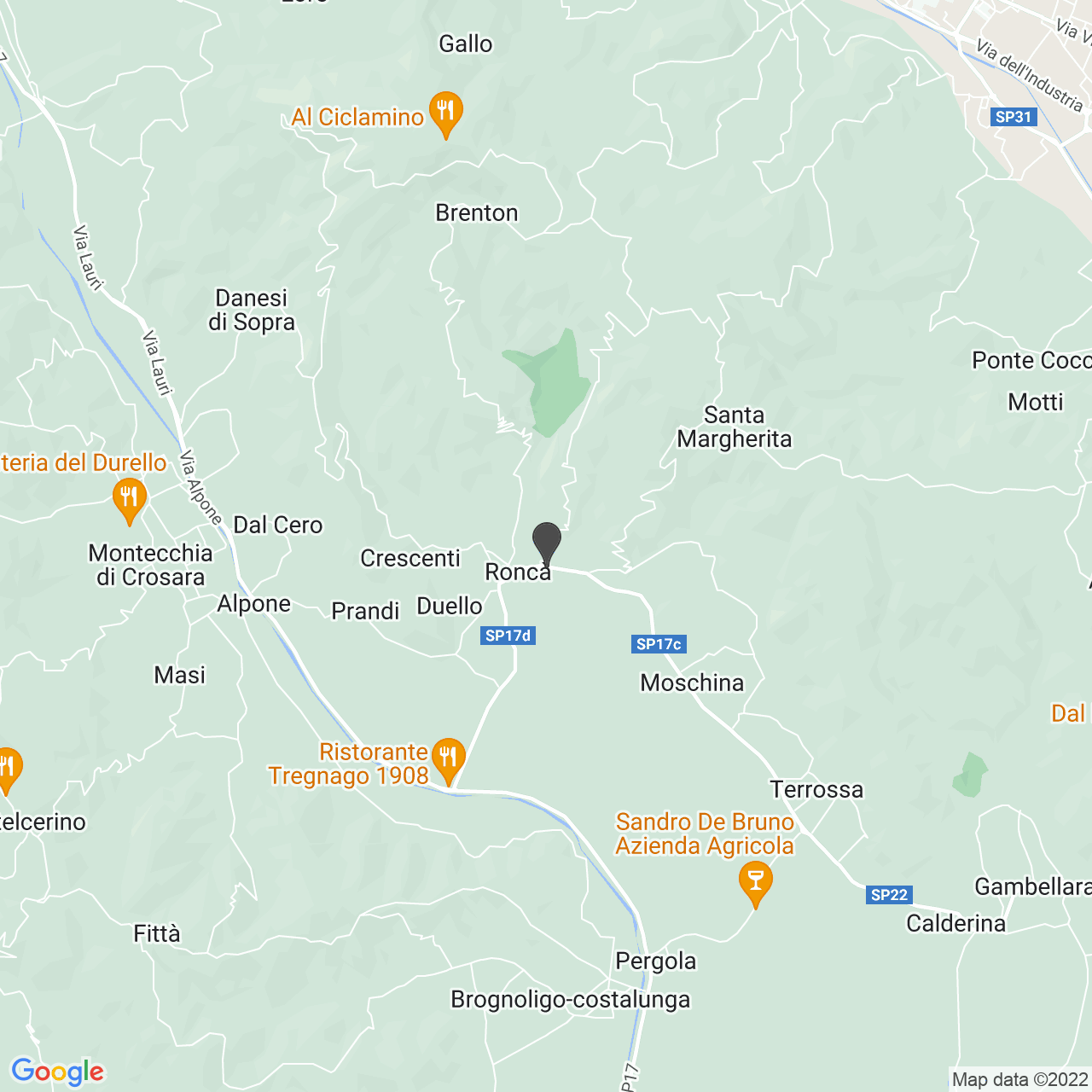 Cof Nord Est S.R.L.