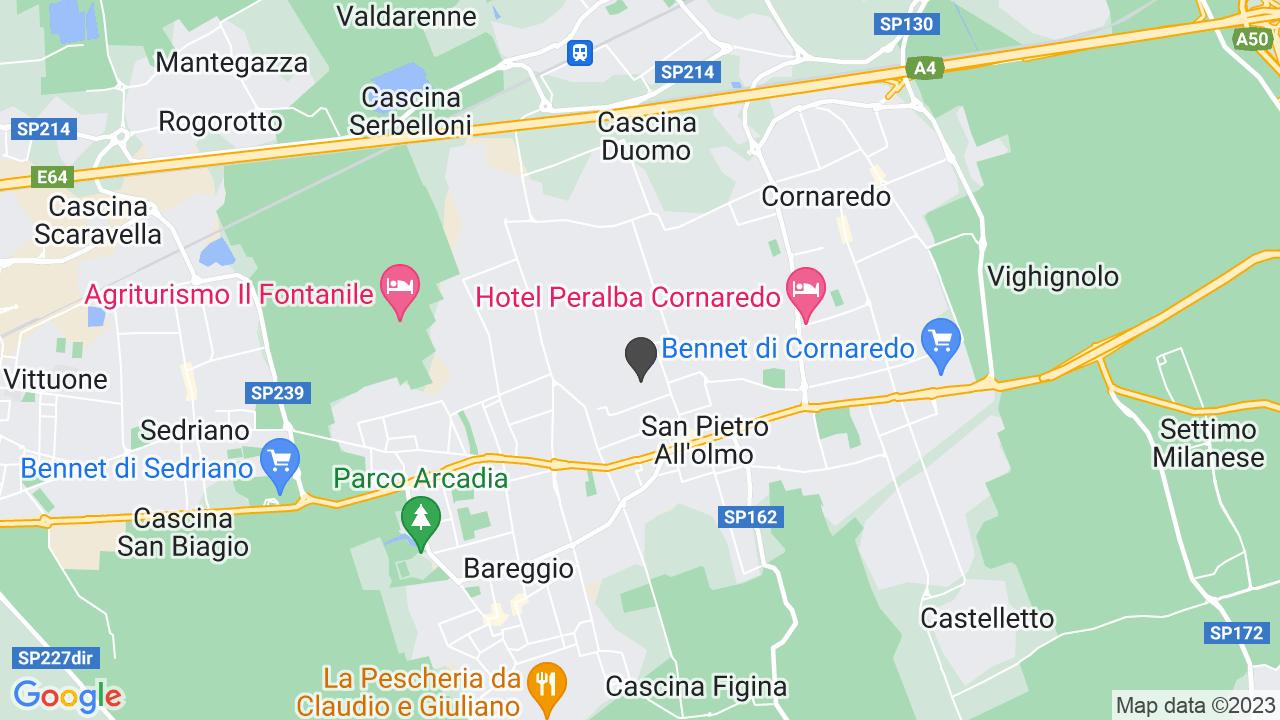 CIMITERO SETTIMO MILANESE