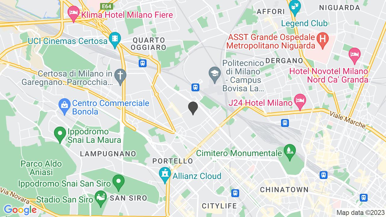 Chiesa Biblica Battista di Milano