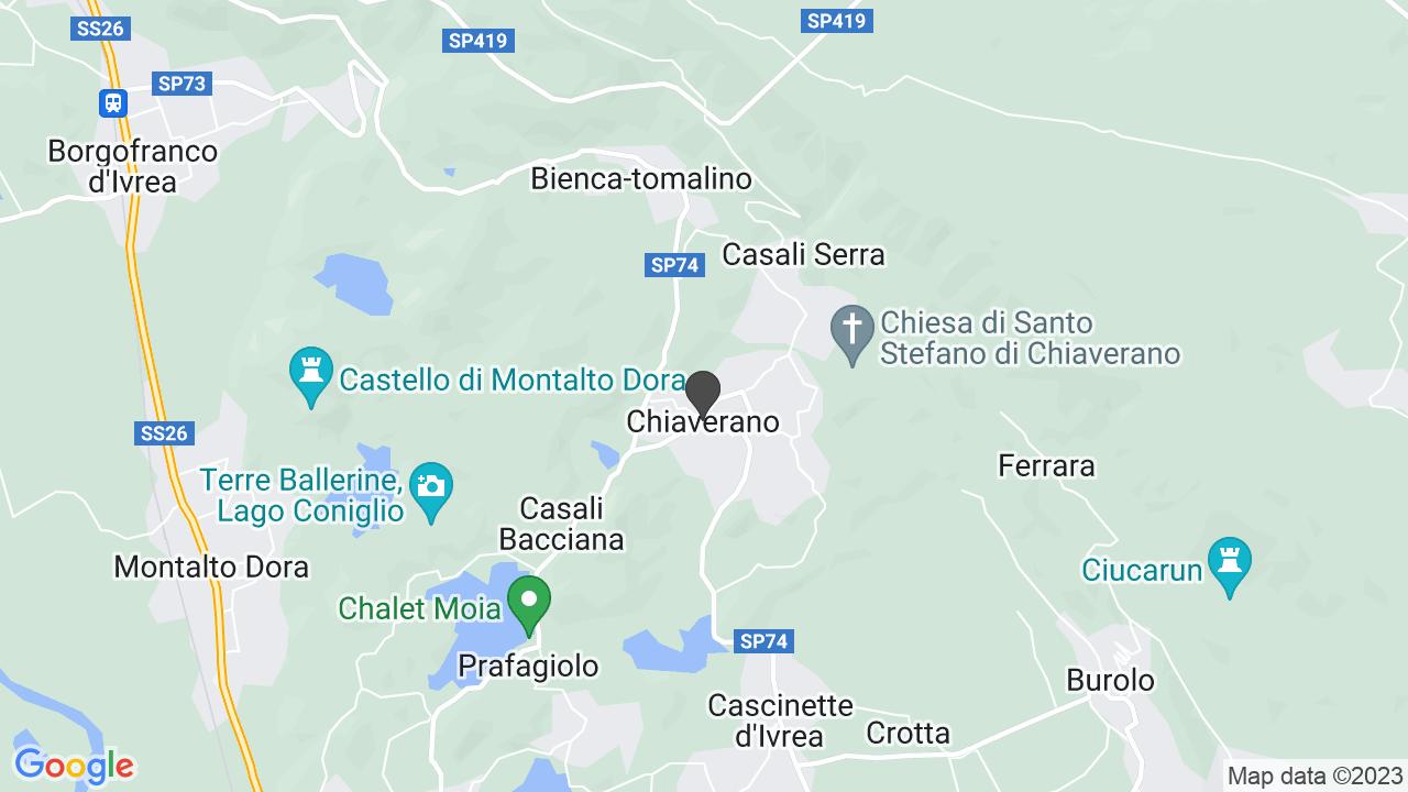 Chiesa di San Silvestro Papa