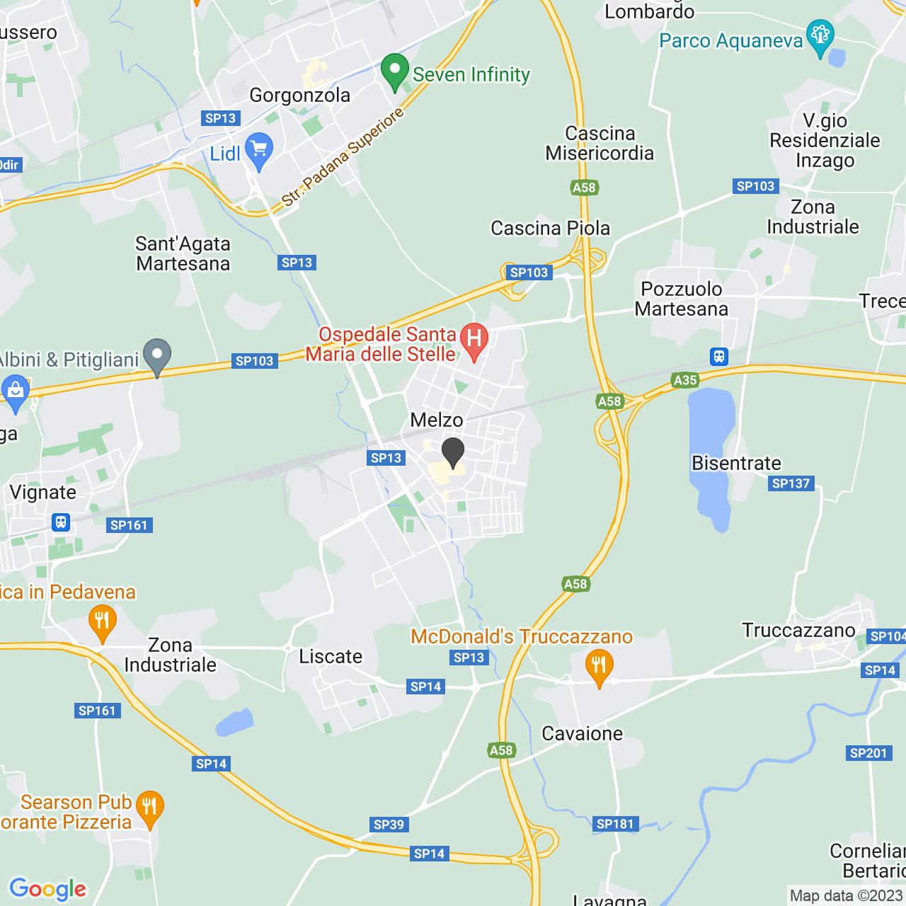 Agenzia Funebre La Melzese