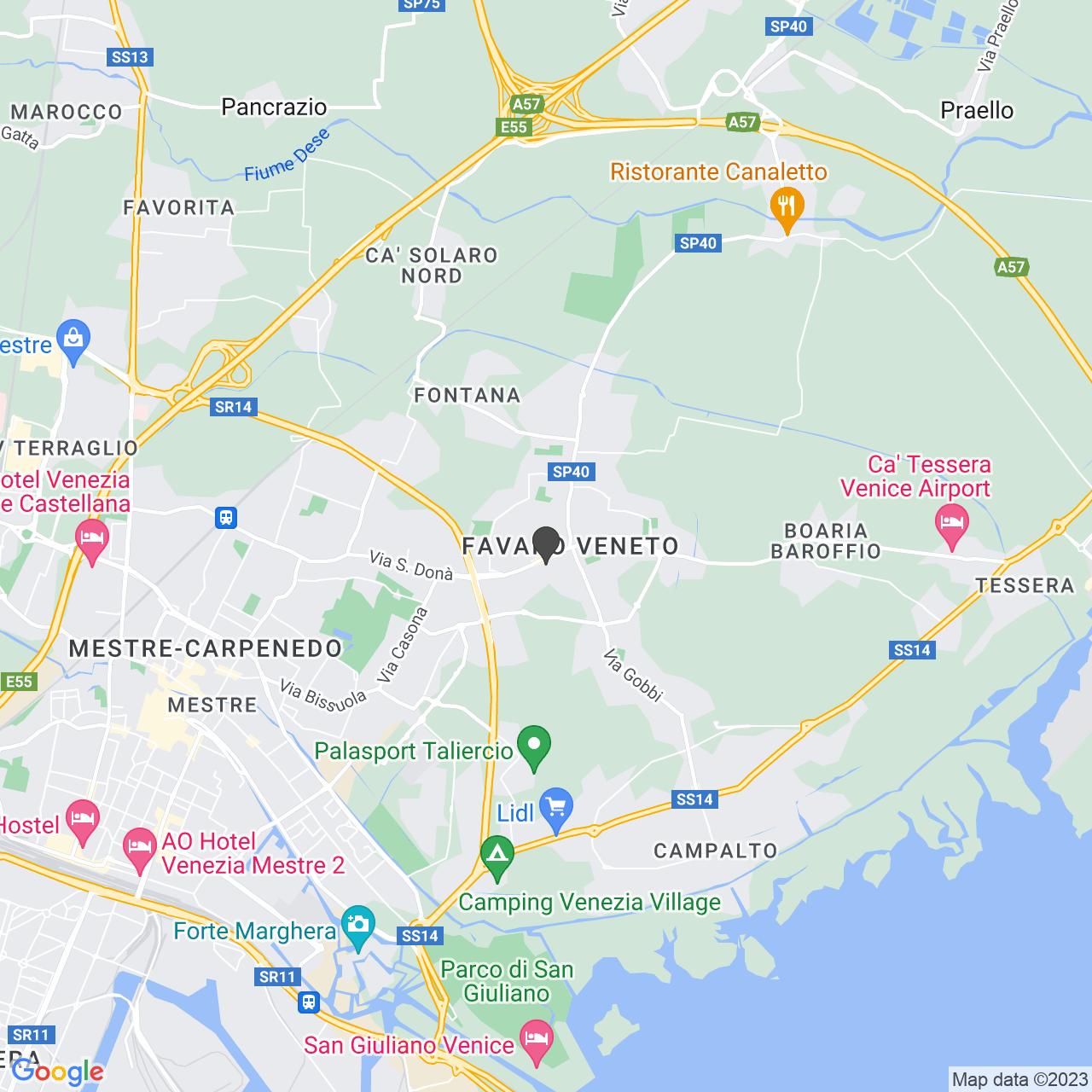 Centro Evangelico Il Faro