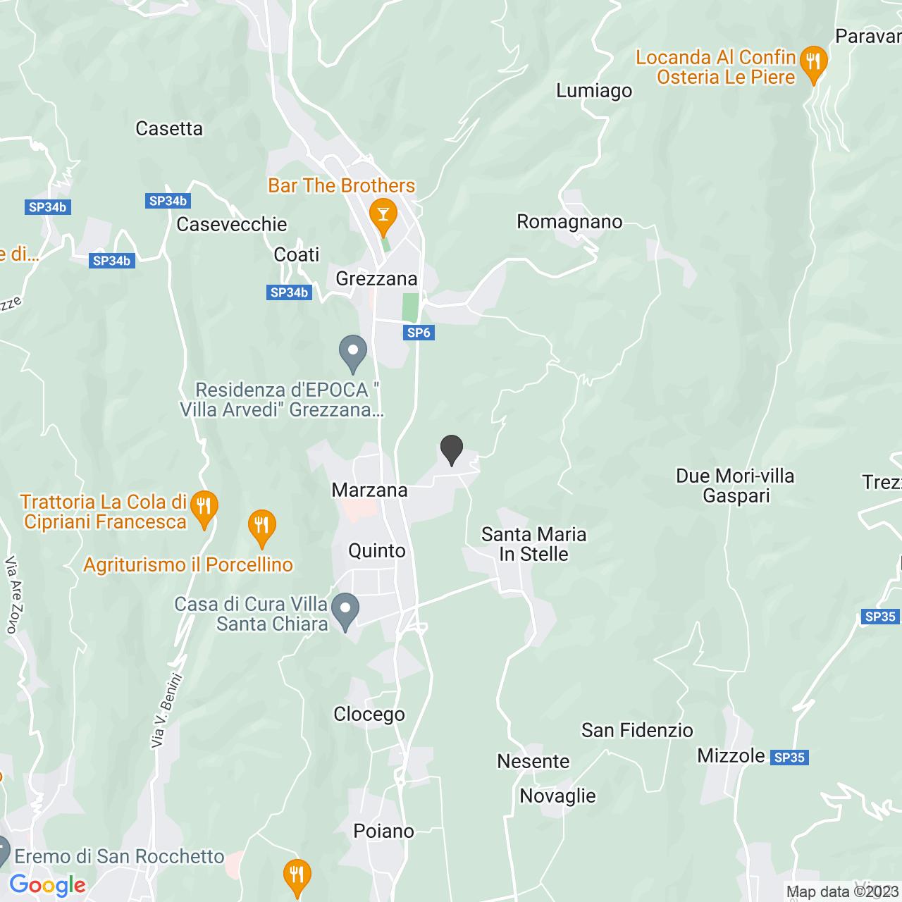 Rettoria di Maria Immacolata