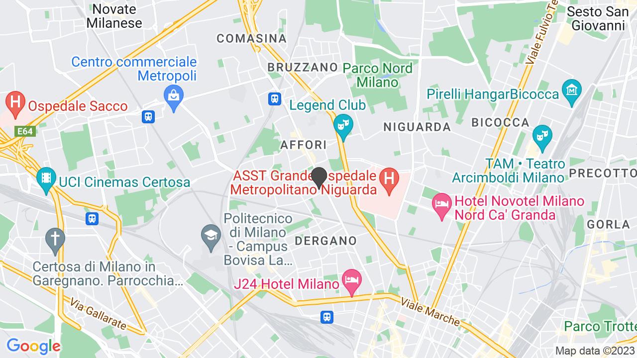 Parola della Grazia Milano