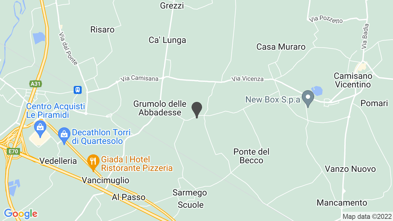 CIMITERO GRUMOLO DELLE ABBADESSE