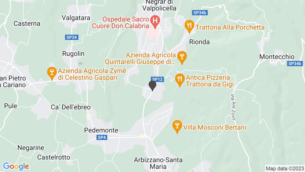 Via San Vito 30  (VR)