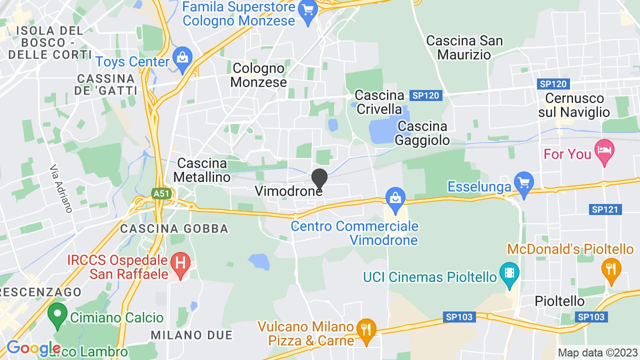 S. Maurizio