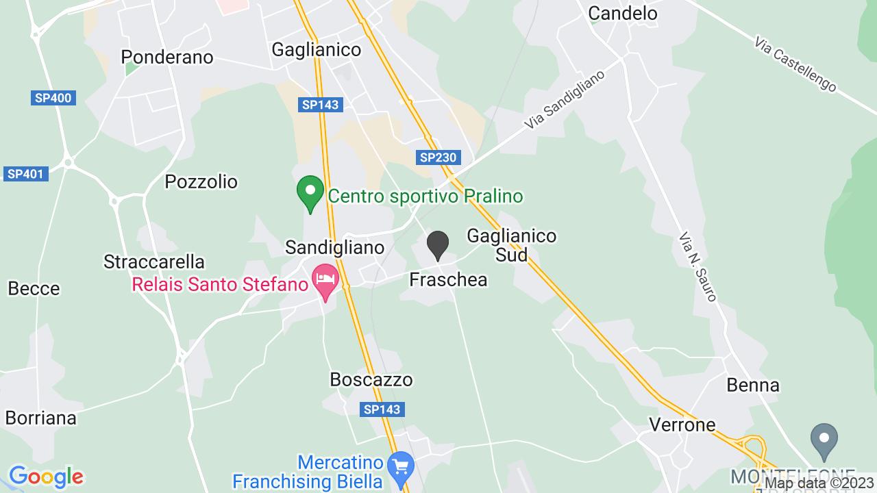 SALVAGUARDIA DEL TERRITORIO BIELLESE