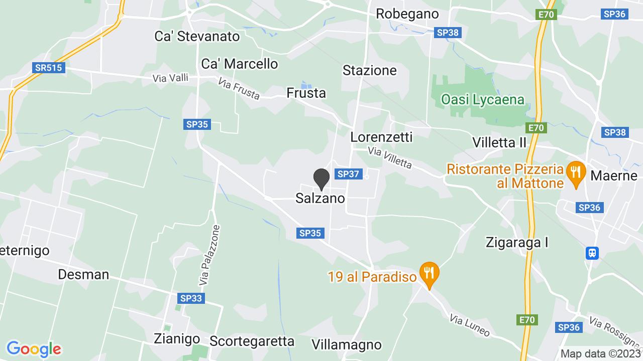 CASA DI RIPOSO E SOGGIORNO DON VITTORIO ALLEGRI - ONLUS