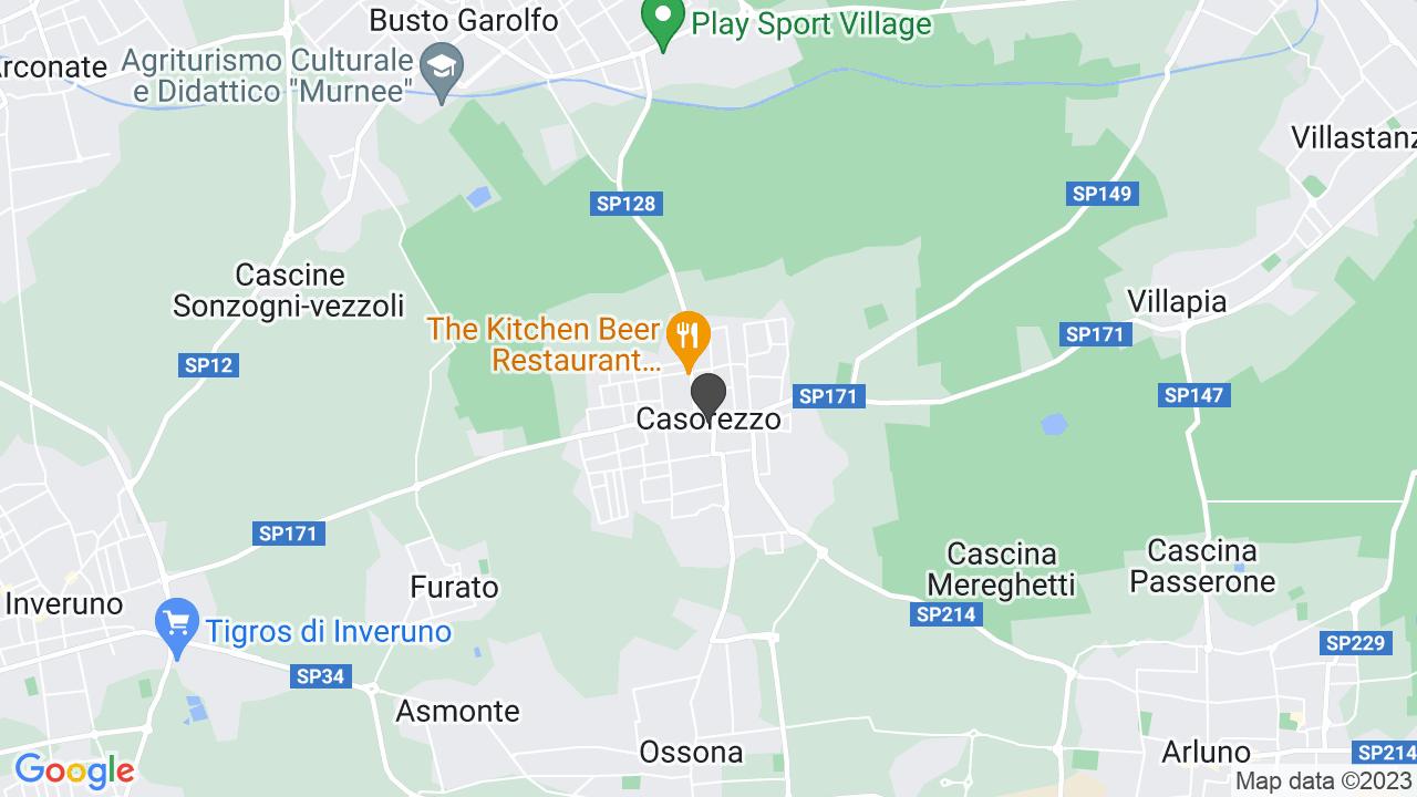 S. Giorgio