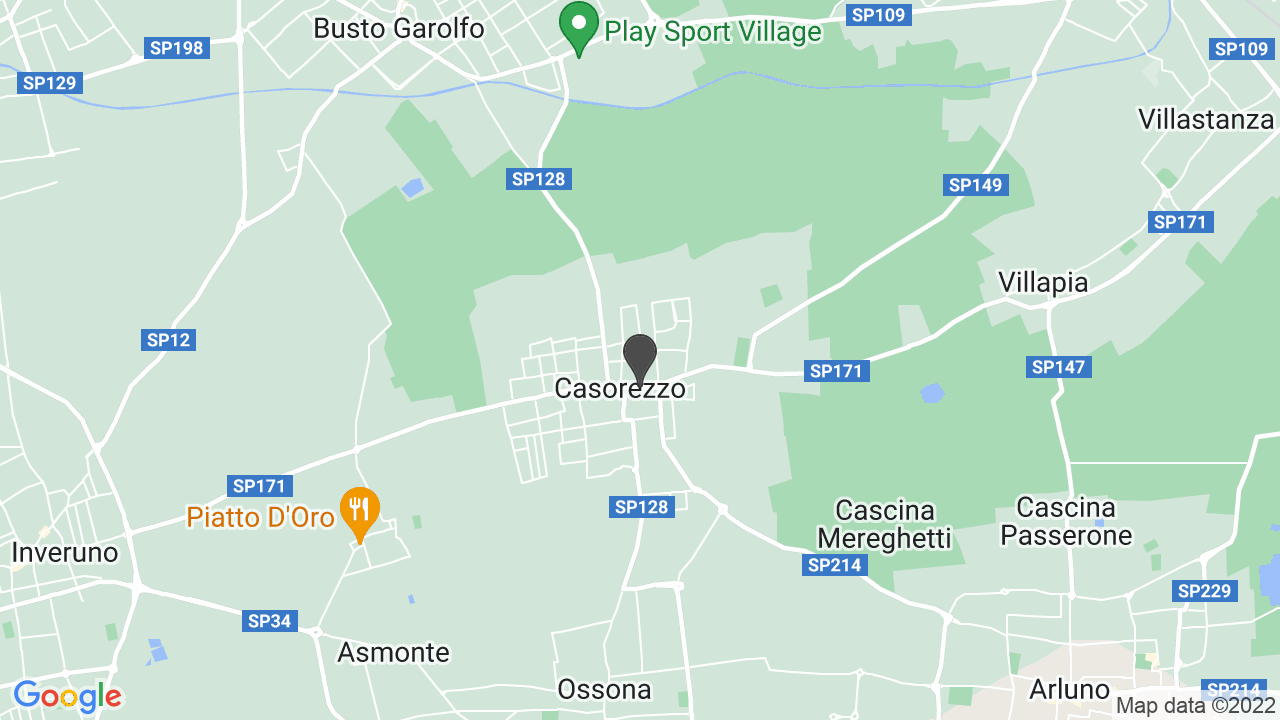 CIMITERO CASOREZZO
