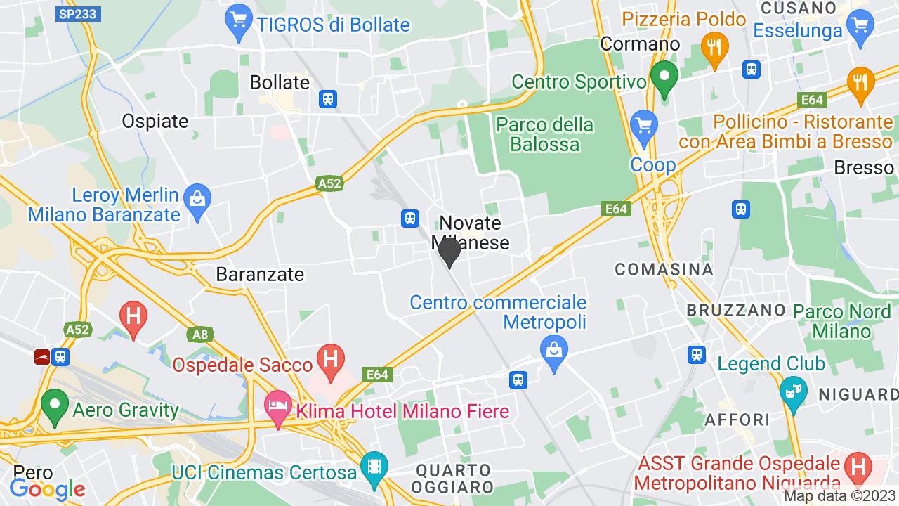 Via Piave  (MI)