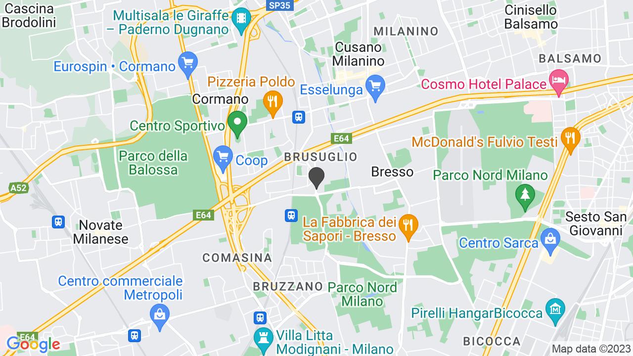 CROCE ROSSA ITALIANA - COMITATO LOCALE DI CORMANO