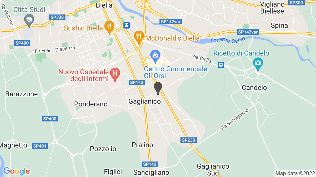 ASSOCIAZIONE ITALIANA ASSISTENZA SPASTICI
