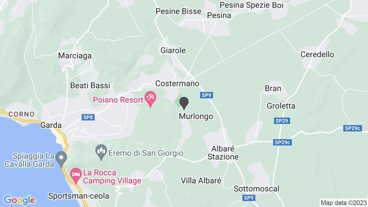 CIMITERO DI GUERRA TEDESCO COSTERMANO