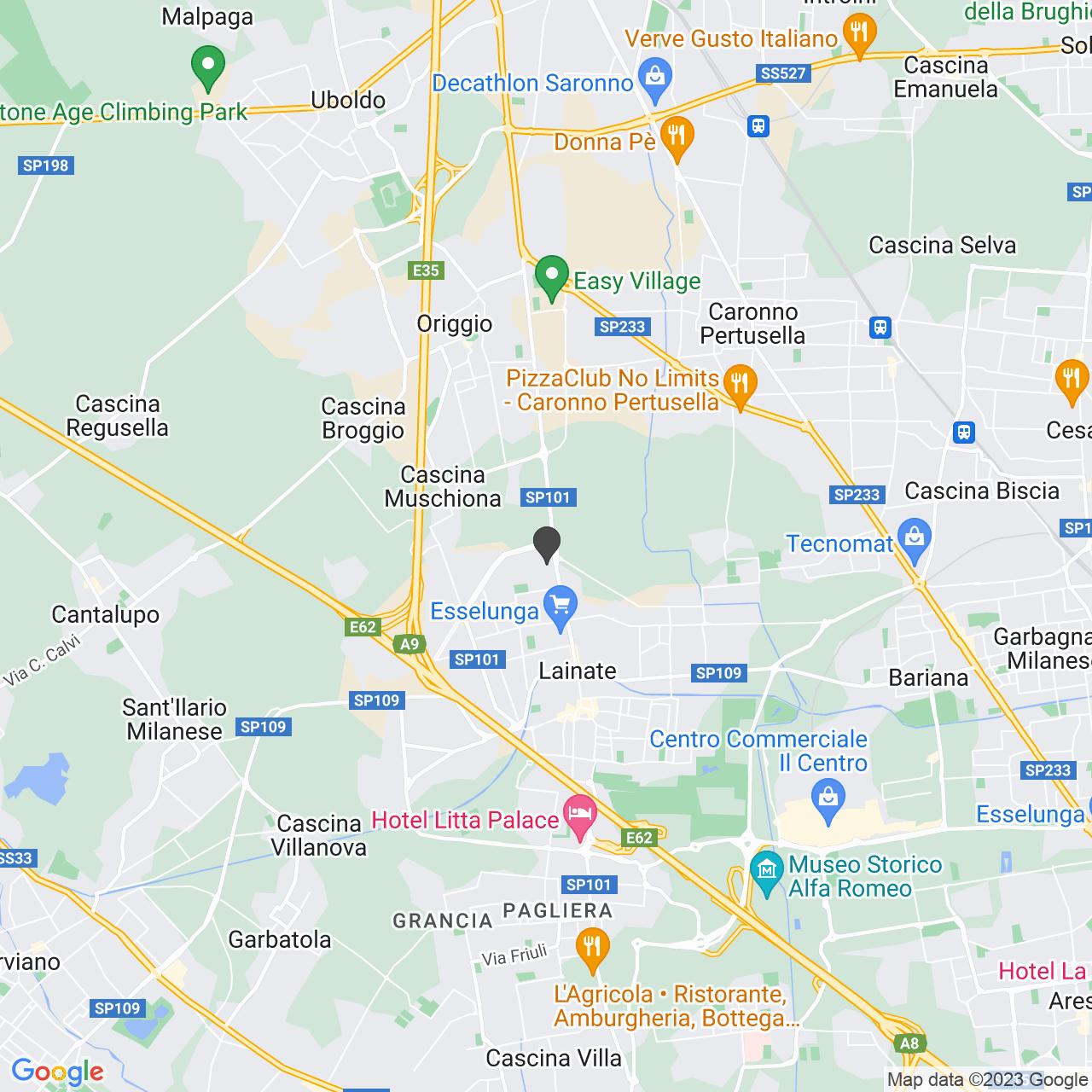 MISSIONE EVANGELICA PER L'ITALIA