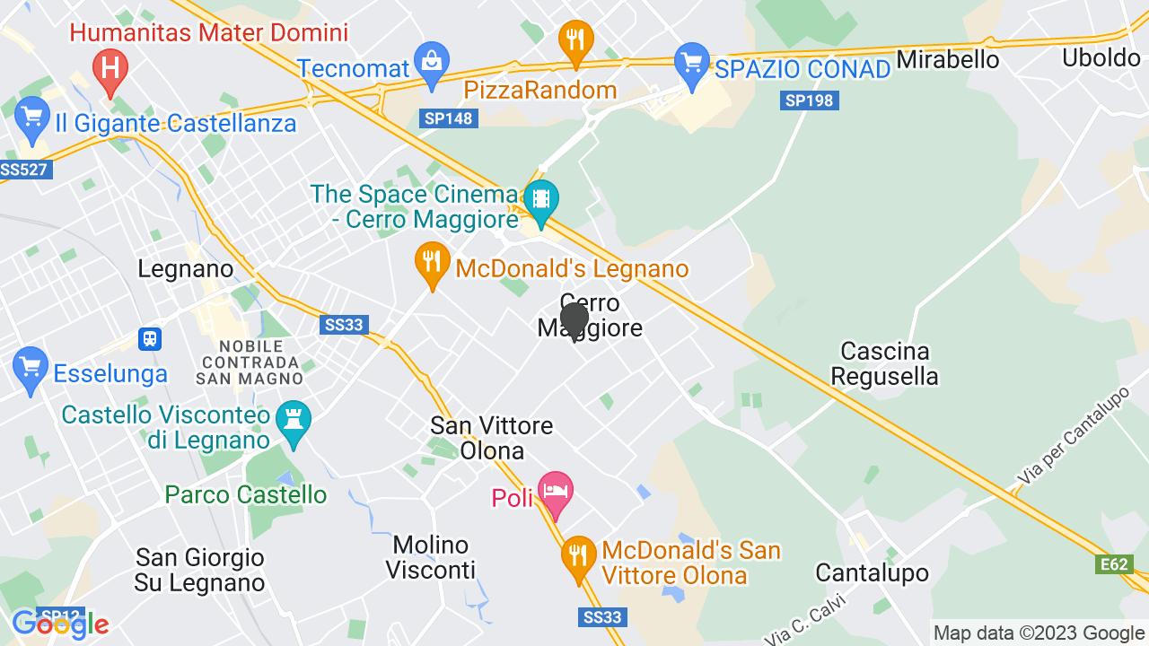 Monza & Pozzi Onoranze funebri