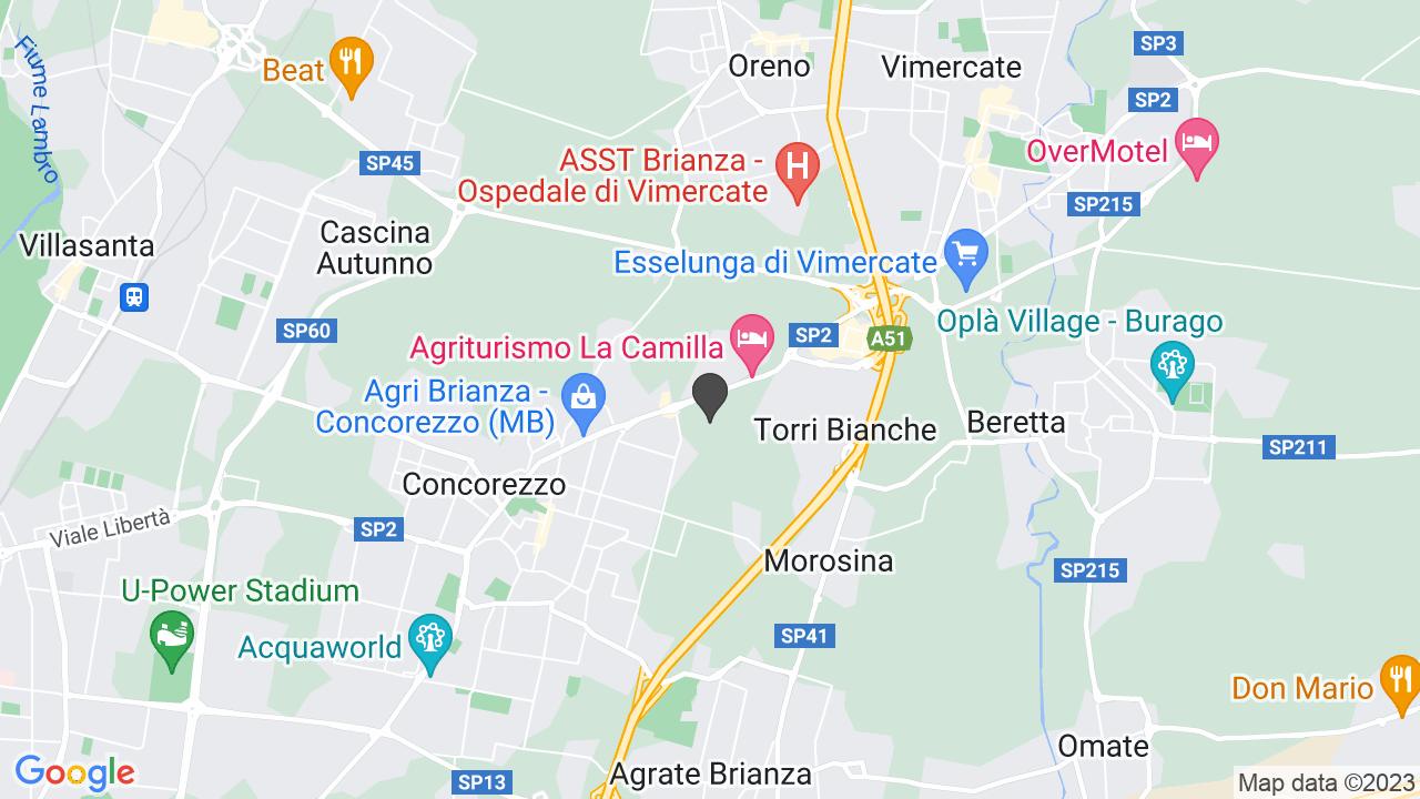 ASSOCIAZIONE CASCINA S.VINCENZO ONLUS