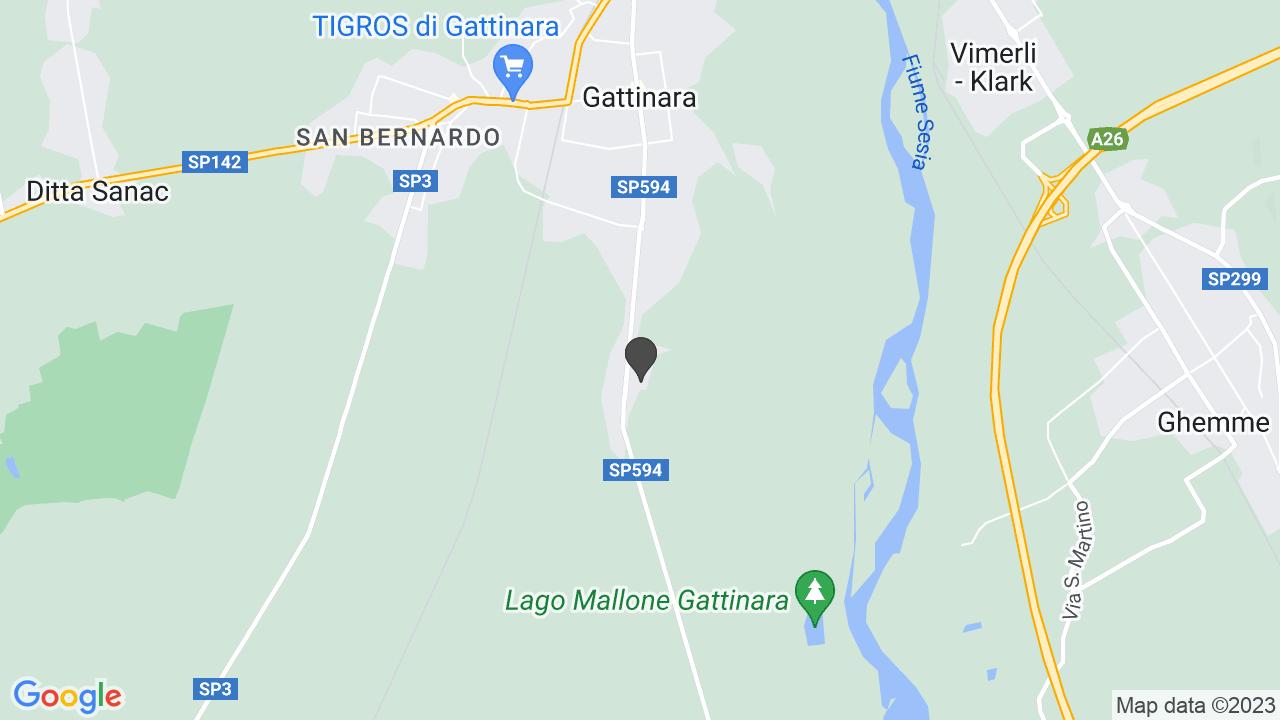 CROCE ROSSA ITALIANA-COMITATO DI GATTINARA - ODV