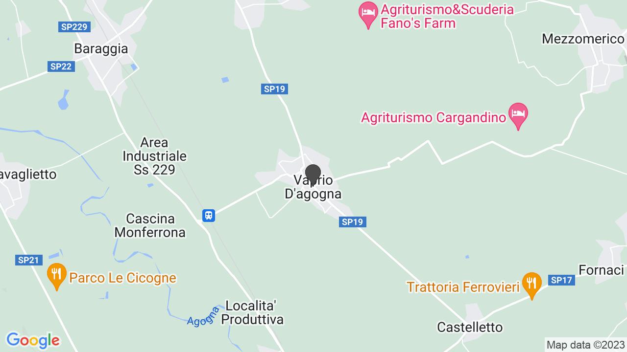 Oratorio di Sant' Antonio da Padova