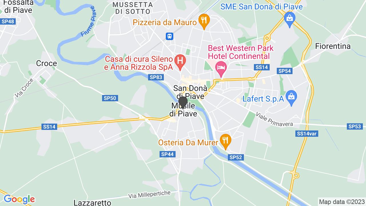 Chiesa di San Donato Vescovo e Martire