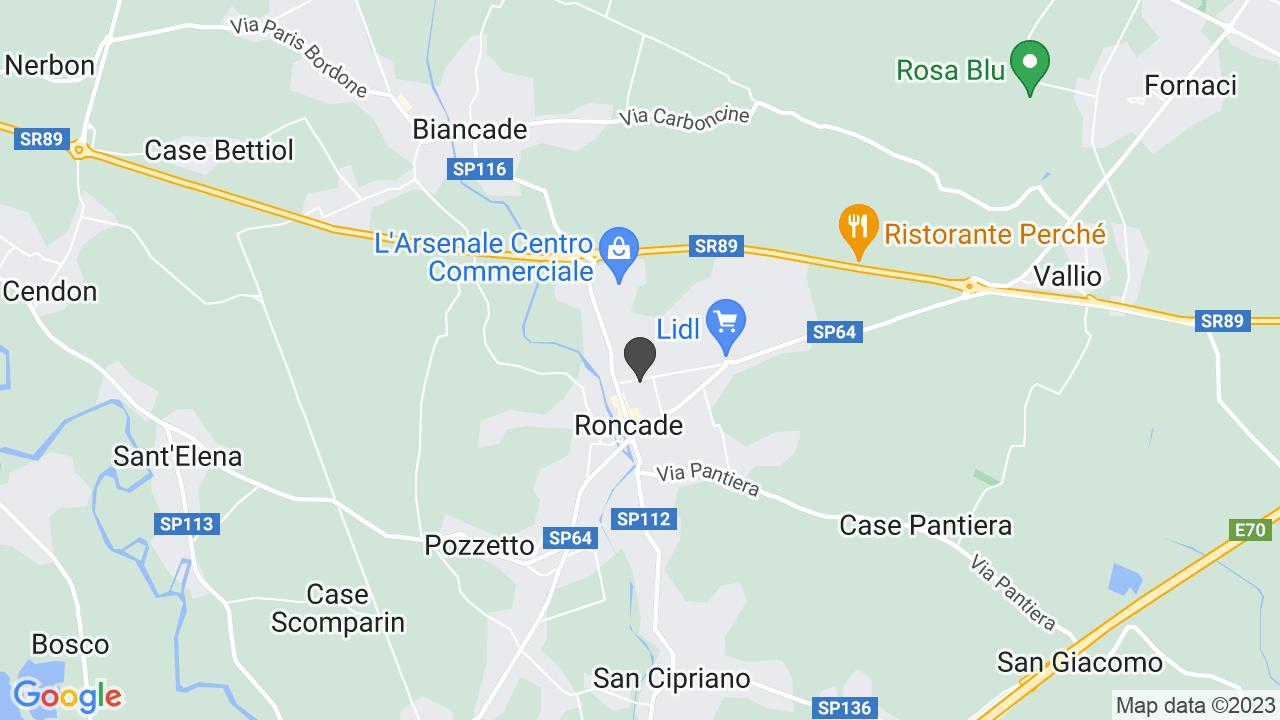ASSOCIAZIONE ITALIANA PER LA DONAZIONE DI ORGANI TESSUTI E CELLULE ONLUS - GRUPPO COMUNALE DI RONCADE
