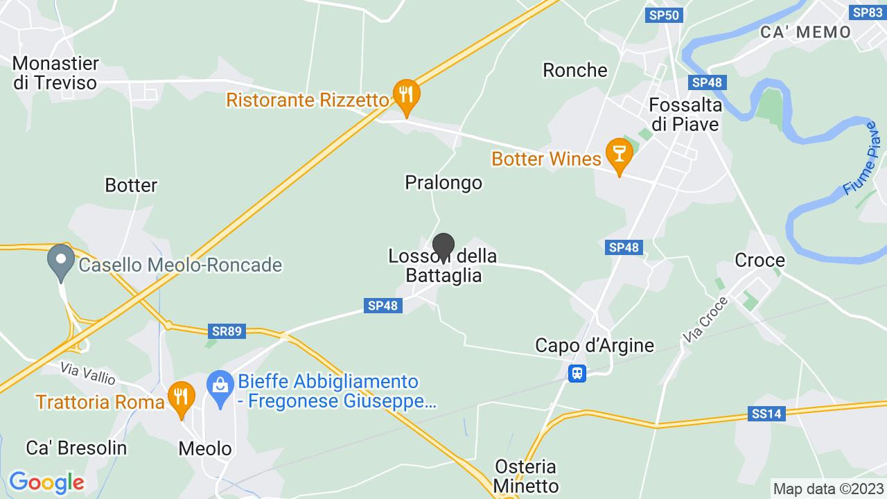 Chiesa di San Girolamo Sacerdote e Dottore