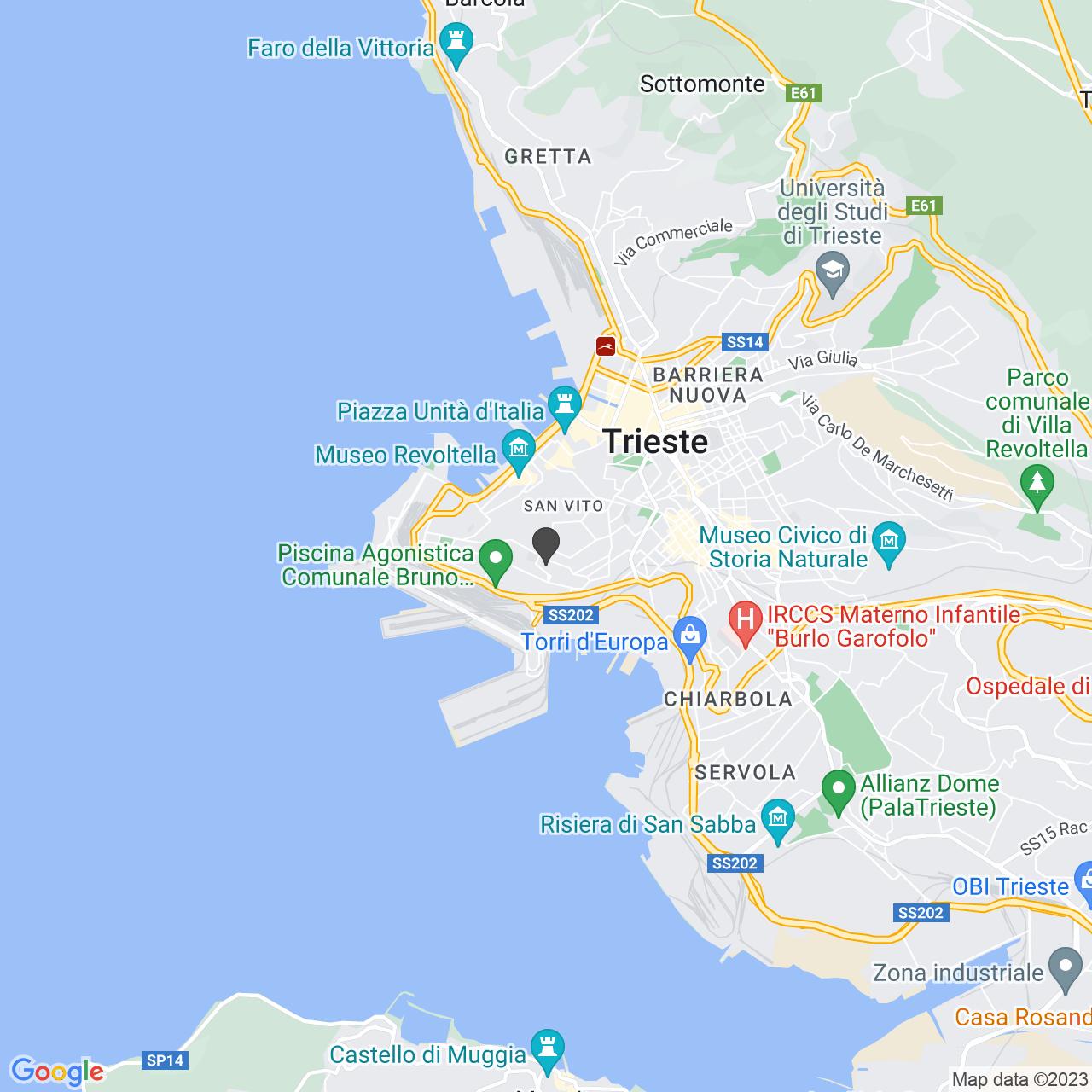 Chiesa della Madonna del Mare