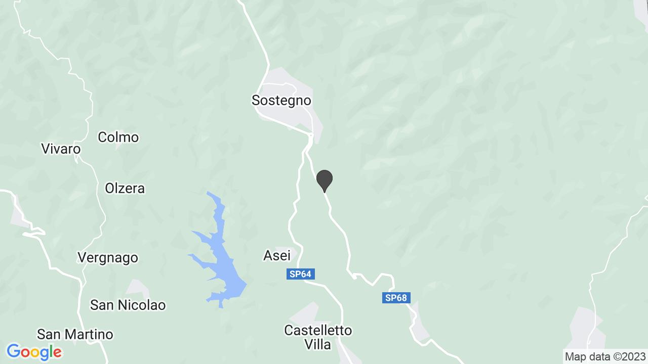 COMUNITA' IL CAMPO ONLUS