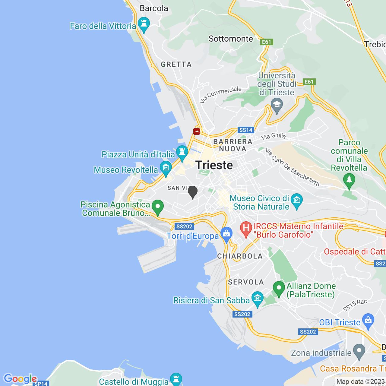 Seminario Diocesano di Trieste