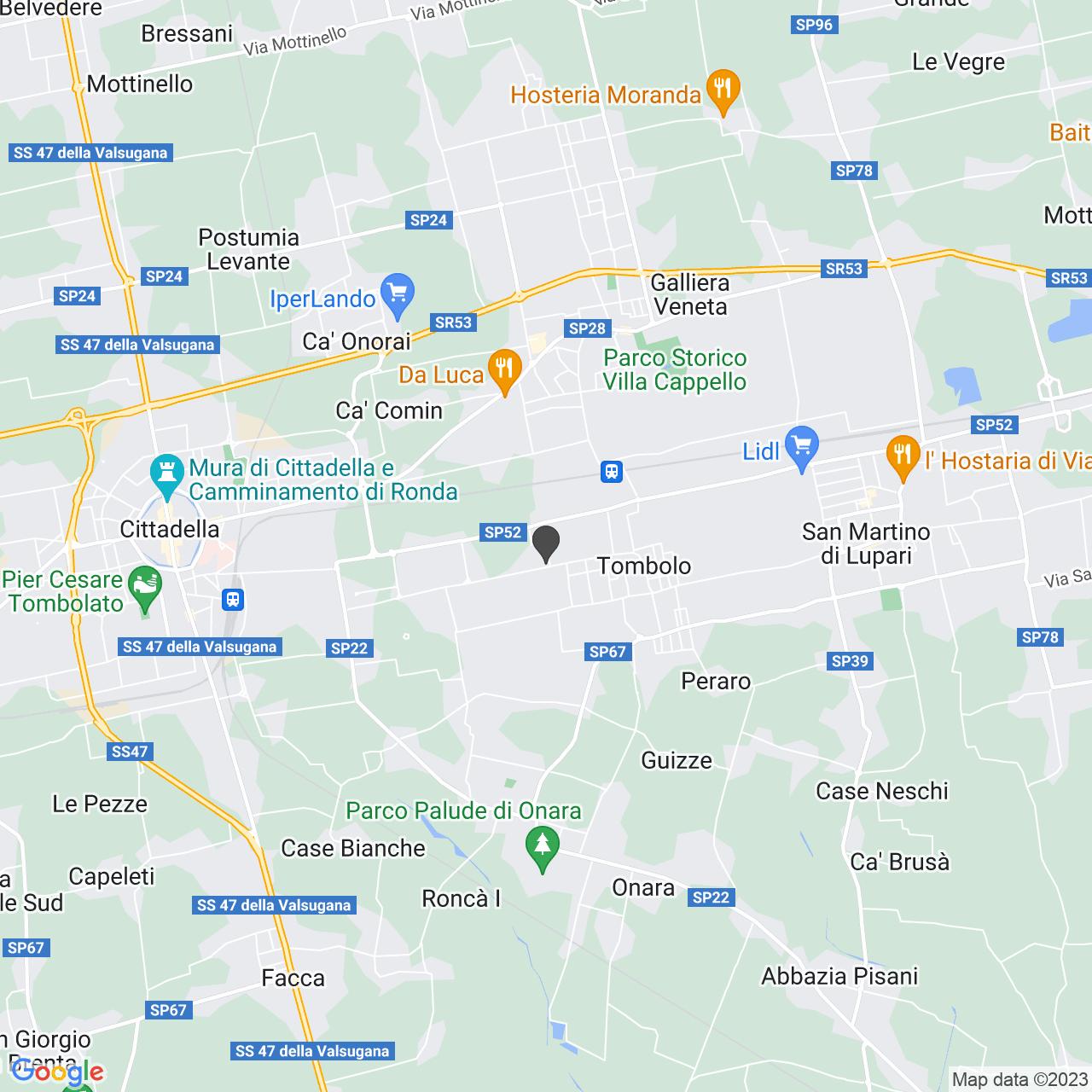 VIP VIVIAMO IN POSITIVO CITTADELLA