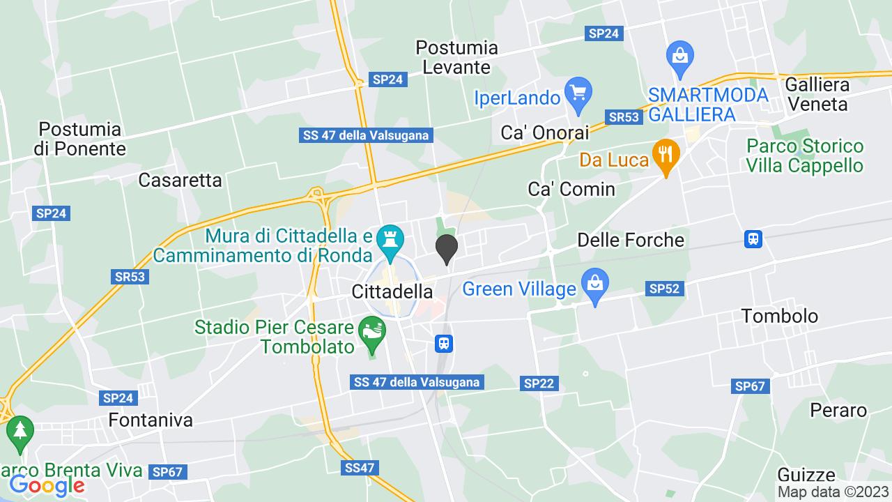 CIMITERO MILITARE AUSTRO UNGARICO CITTADELLA