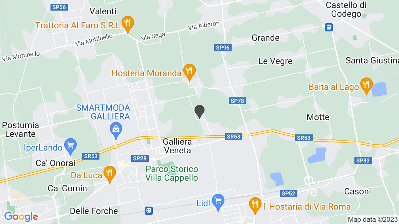 "COMITATO TUTELA E SALVAGUARDIA ""SAN MASSIMO"" BORGHETTO"